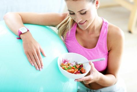 What to exclude from diet to lose weight