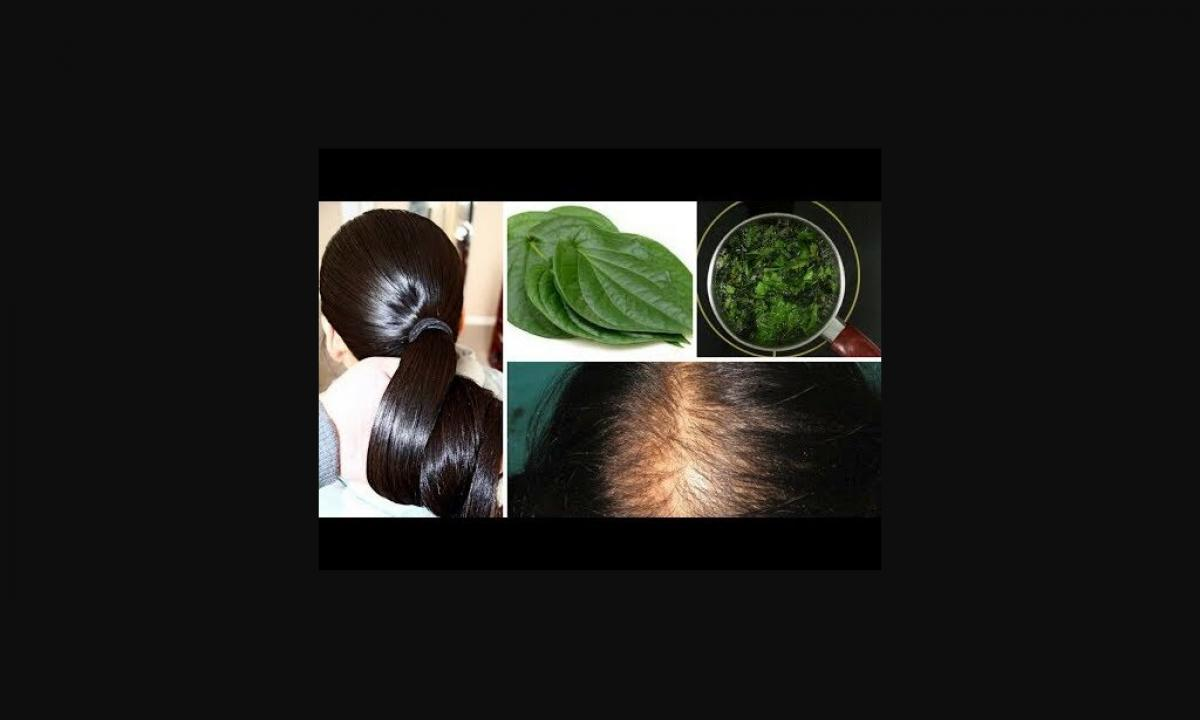 How quickly to grow hair by means of folk remedies