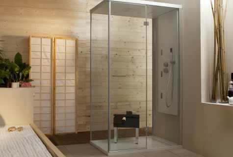 How to make podium for shower cabin