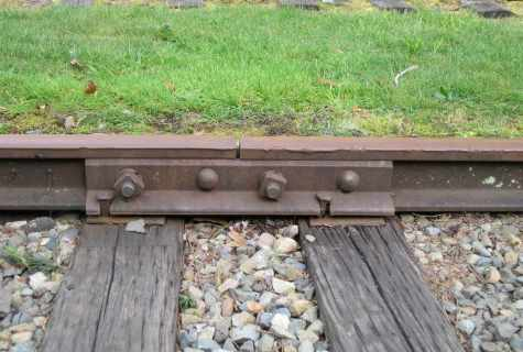 How to tighten rail