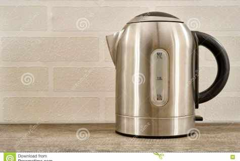How to repair the electric kettle