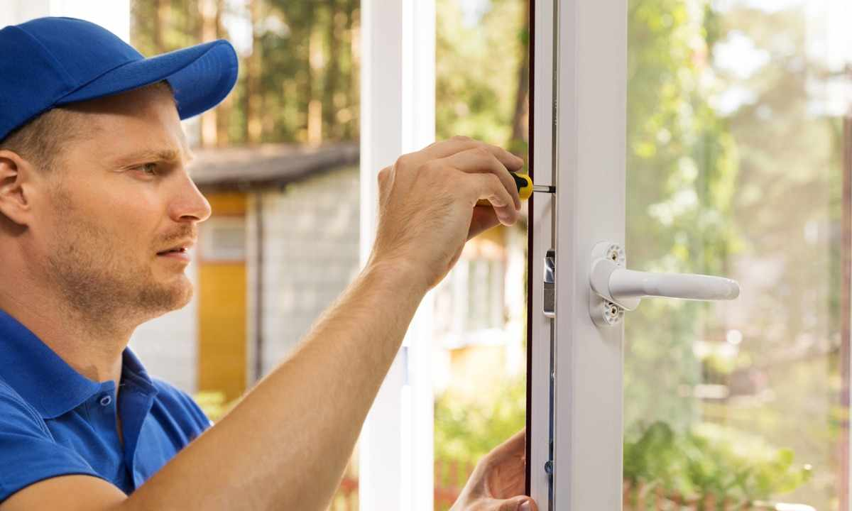 How to replace windows independently