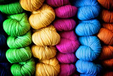 How to bleach yarn